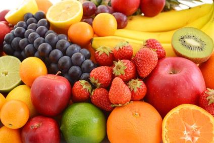 食べると良いフルーツ